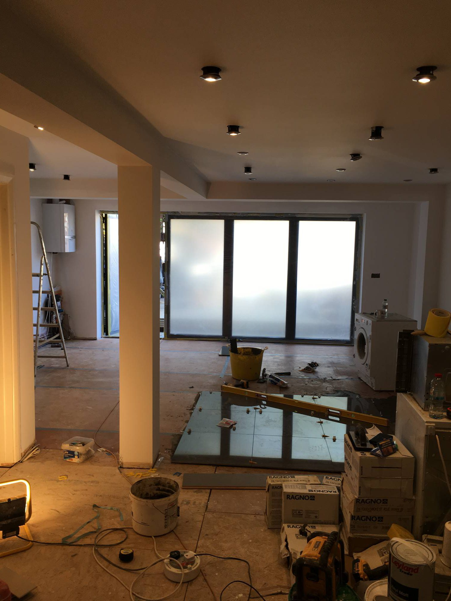 extension-builders-house-extensions-London