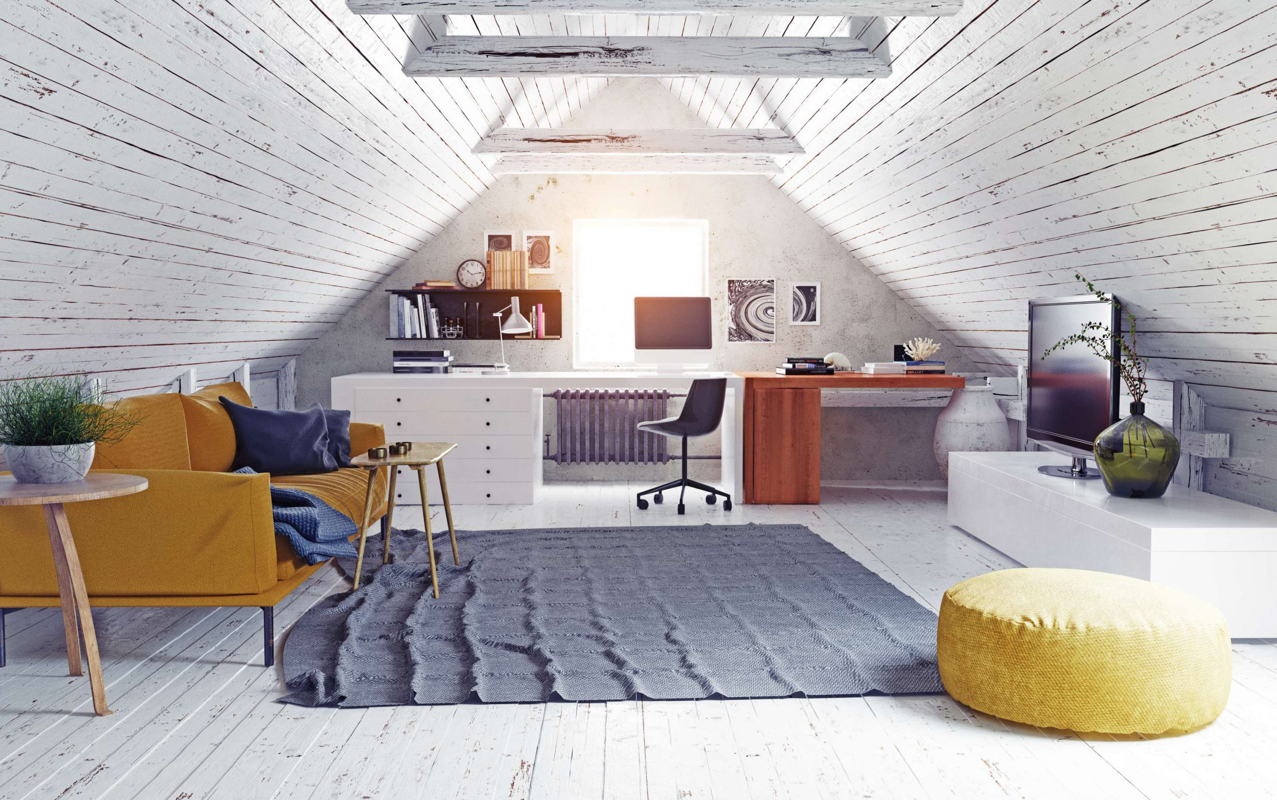 cost-of-loft-conversion-London