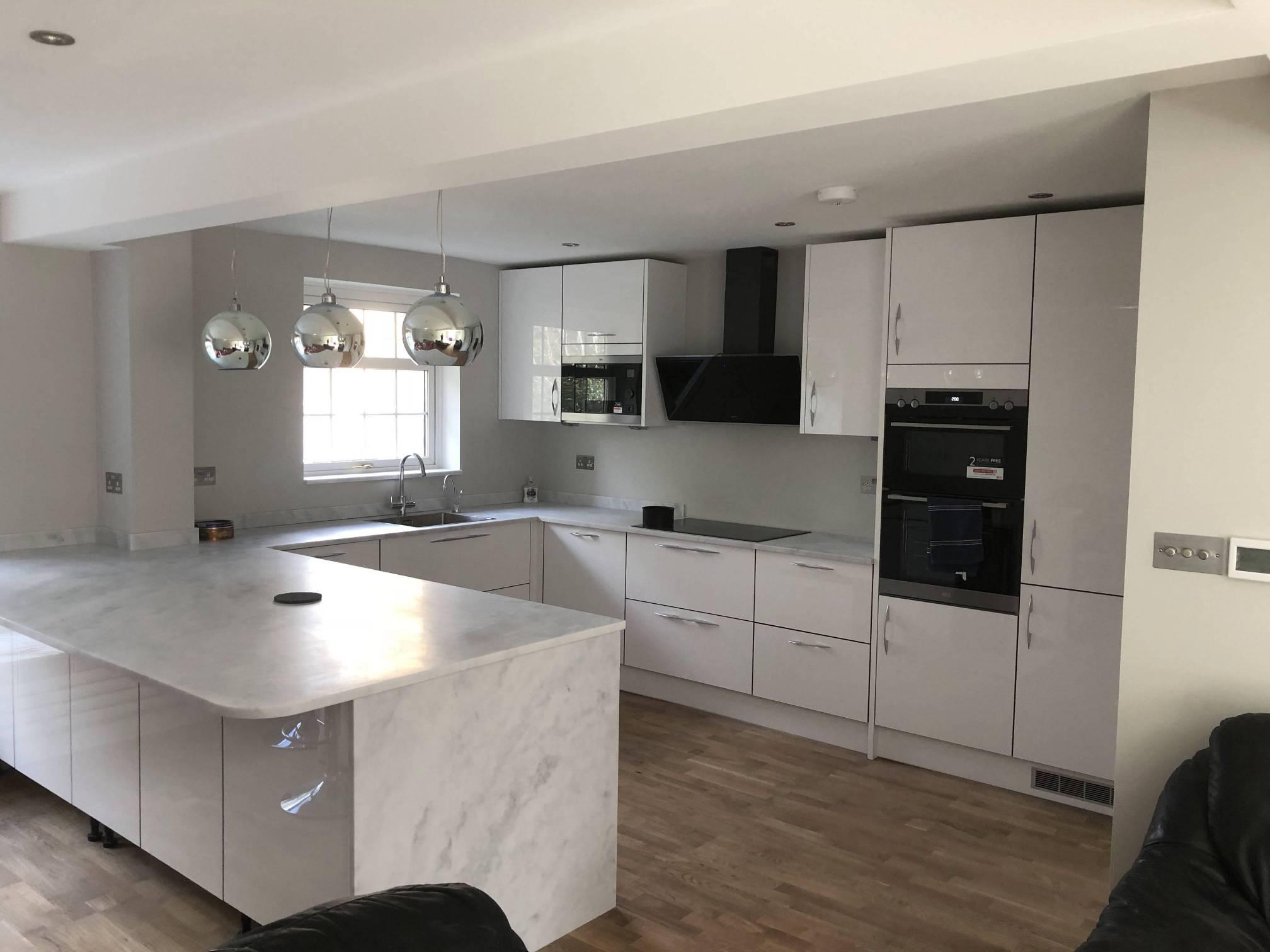 kitchen-renovation-kitchen-makeovers-London