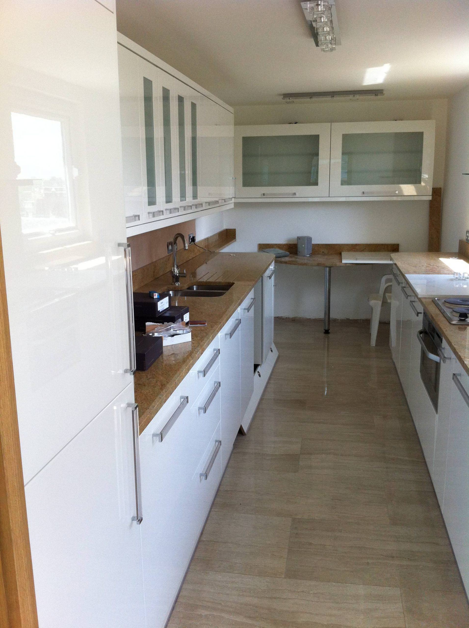 kitchen-makeovers-kitchen-fitters-London