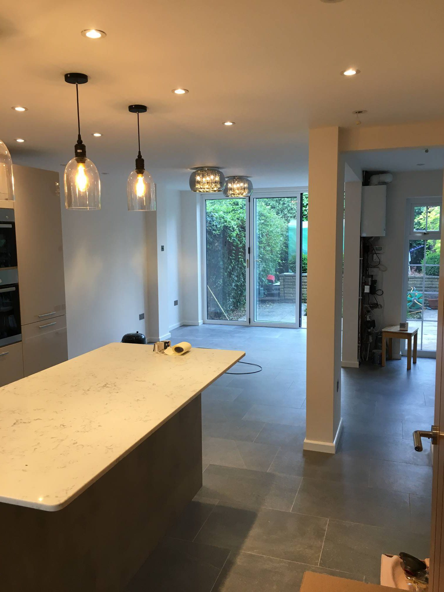 kitchen-refurbishment-kitchen-remodeling-London